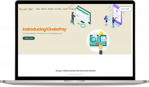 introducing-Kinderpay-website
